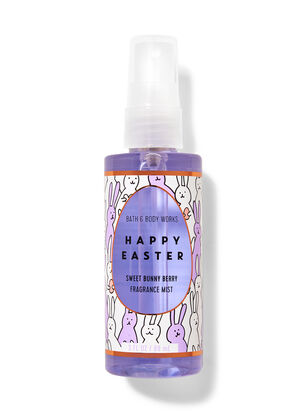 Sweet Bunny Berry Travel Size Fine Fragrance Mist