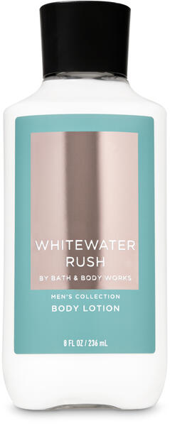 Whitewater Rush Body Lotion