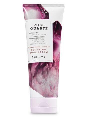 Signature Collection Rose Quartz Body Cream - Bath And Body Works