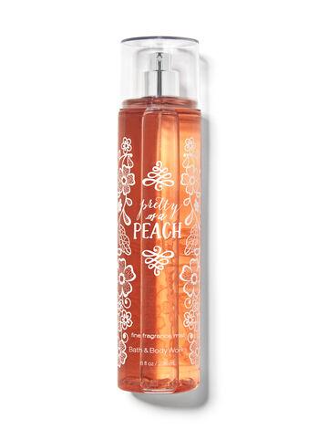 Pretty as a Peach Fine Fragrance Mist