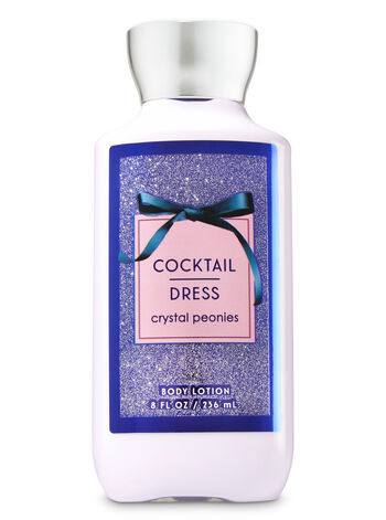 Signature Collection Cocktail Dress Body Lotion - Bath And Body Works