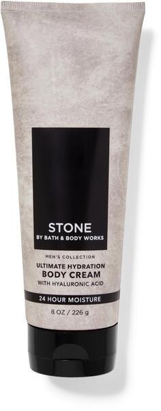 Stone Ultimate Hydration Body Cream