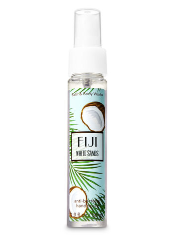 Fiji White Sands Hand Sanitizer Spray - Bath And Body Works