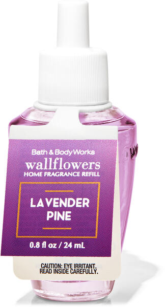 Lavender Pine Wallflowers Fragrance Refill