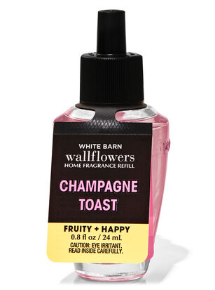 Champagne Toast Wallflowers Fragrance Refill