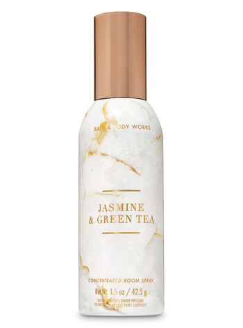 Jasmine & Green Tea Concentrated Room Spray - Bath And Body Works