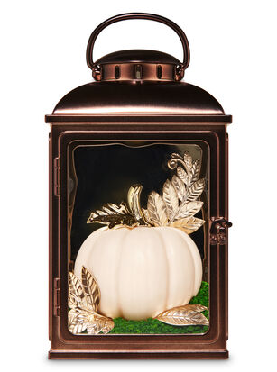 Pumpkin Lantern Nightlight Wallflowers Fragrance Plug