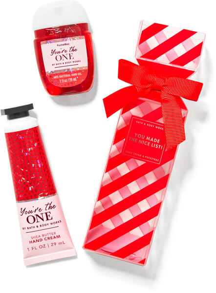 You're the One Gift Set