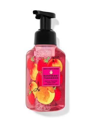Raspberry Tangerine Gentle Foaming Hand Soap