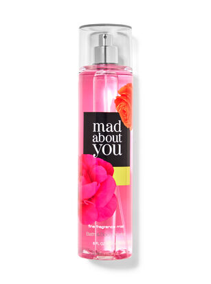 Mad About You Fine Fragrance Mist