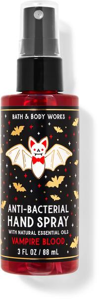 Vampire Blood Hand Sanitizer Spray