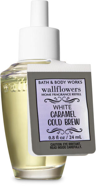 Wallflowers Fragrance Plugs Scent Refills Bath Body Works