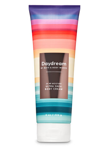 Daydream Ultra Shea Body Cream - Bath And Body Works