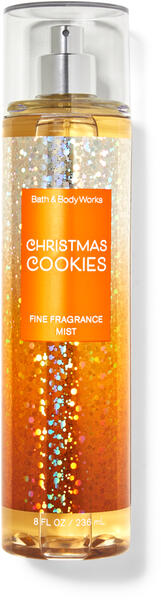 Christmas Cookies Fine Fragrance Mist