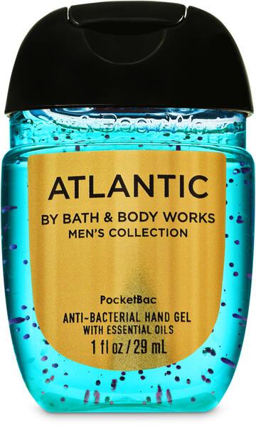Atlantic PocketBac Hand Sanitizer