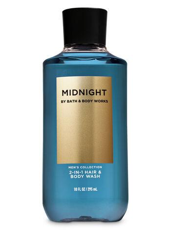 Midnight 2-in-1 Hair + Body Wash