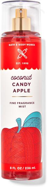 Coconut Candy Apple Fine Fragrance Mist