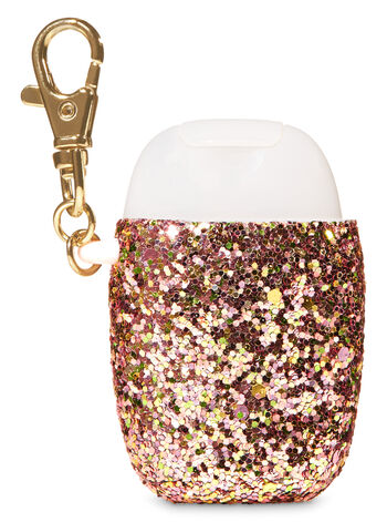 Shiny Sequin PocketBac Holder - Bath And Body Works