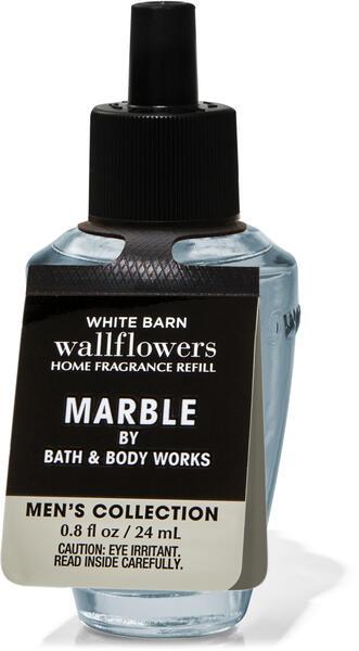 Marble Wallflowers Fragrance Refill