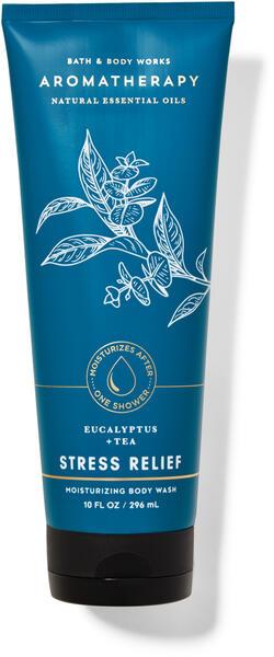 Eucalyptus Tea Moisturizing Body Wash