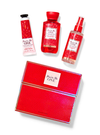 You're the One Mini Gift Box Set