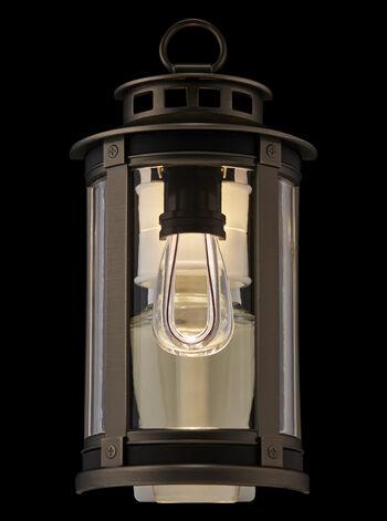 Sconce Nightlight Wallflowers Fragrance Plug