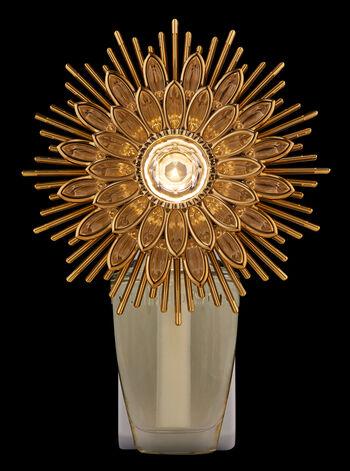 Gems Burst Nightlight Wallflowers Fragrance Plug