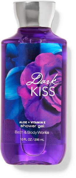 Dark Kiss Shower Gel