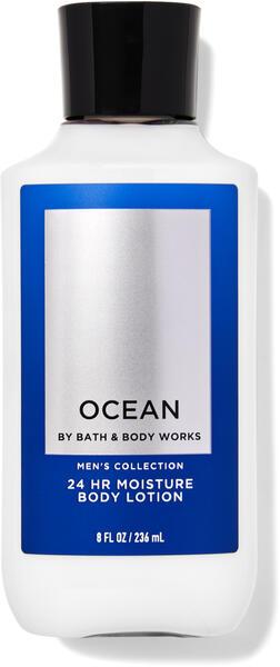 Ocean Body Lotion