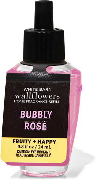 Bubbly Rosé Wallflowers Fragrance Refill