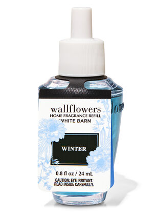 Winter Wallflowers Fragrance Refill