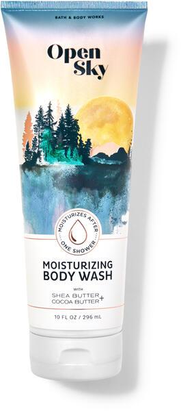 Open Sky Moisturizing Body Wash