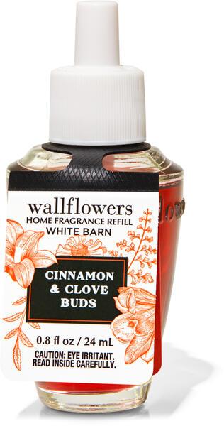 Cinnamon & Clove Buds Wallflowers Fragrance Refill