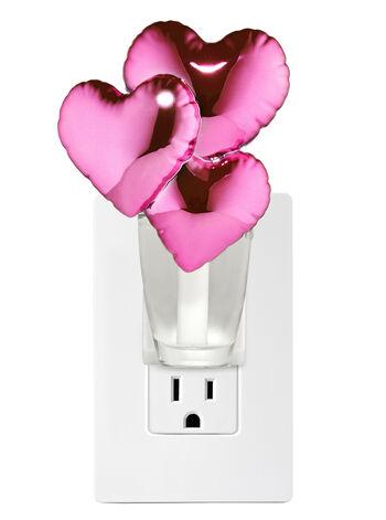 Heart Balloons Wallflowers Fragrance Plug