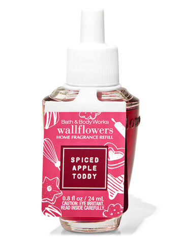 Spiced Apple Toddy Wallflowers Fragrance Refill