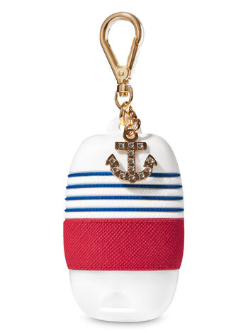 Sailor Chic PocketBac Holder - Bath And Body Works