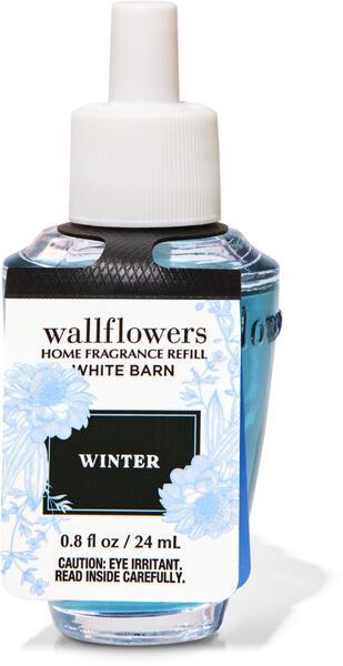 Winter Wallflowers Fragrance Refill