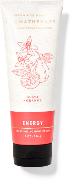 Guava Orange Body Cream