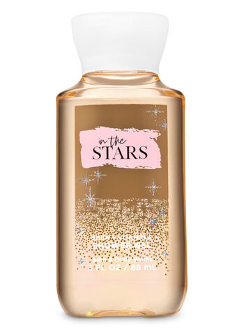 In the Stars Travel Size Shower Gel - Bath And Body Works