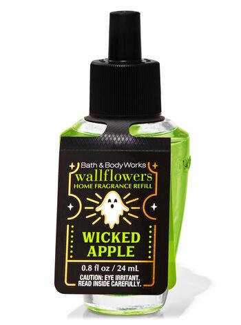 Wicked Apple Wallflowers Fragrance Refill