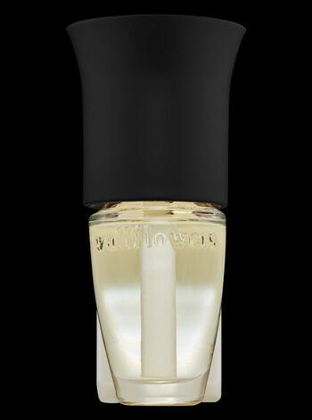 Black Soft Touch Flare Nightlight Wallflowers Fragrance Plug