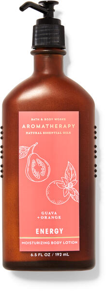 Guava Orange Body Lotion