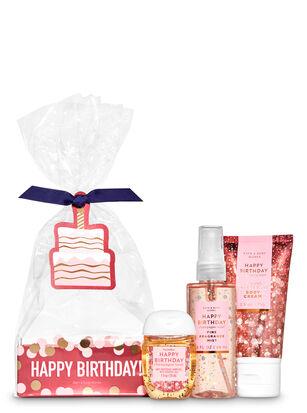 Champagne Toast Mini Gift Set