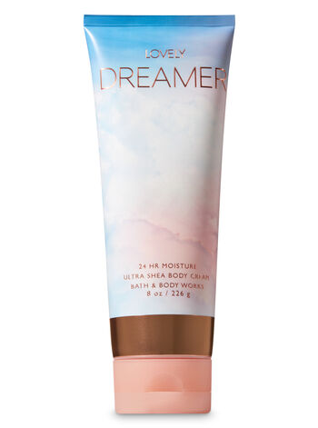 Signature Collection Lovely Dreamer Ultra Shea Body Cream - Bath And Body Works