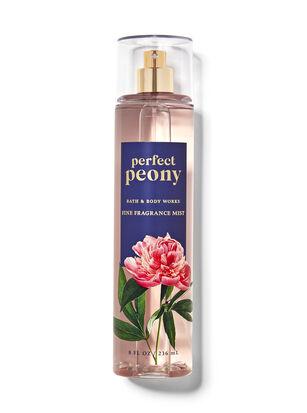 Perfect Peony Fine Fragrance Mist