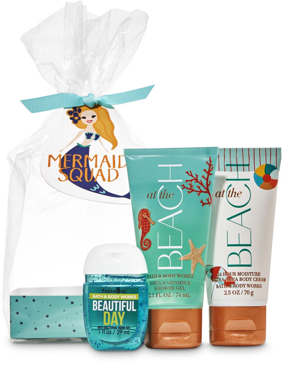 At the Beach  sc 1 st  Bath u0026 Body Works & Gift Sets | Bath u0026 Body Works