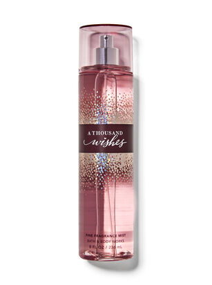 A Thousand Wishes Fine Fragrance Mist