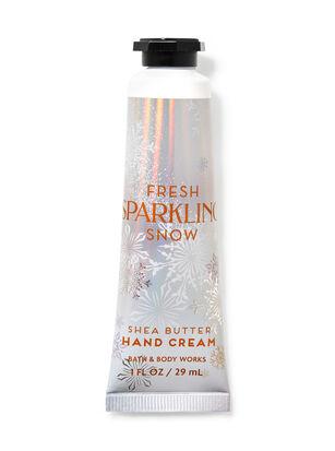 Fresh Sparkling Snow Hand Cream