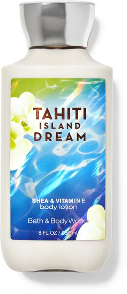 Tahiti Island Dream Body Lotion