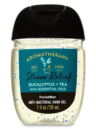 Eucalyptus Tea PocketBac Hand Sanitizer